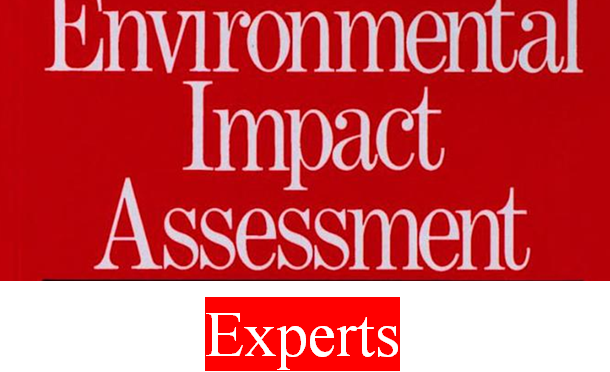 essay on environmental impact assessment Detailed environmental impact assessment (deia) is one of the procedures of eia adopted in malaysia the deia report will be prepared after the preliminary eia was.
