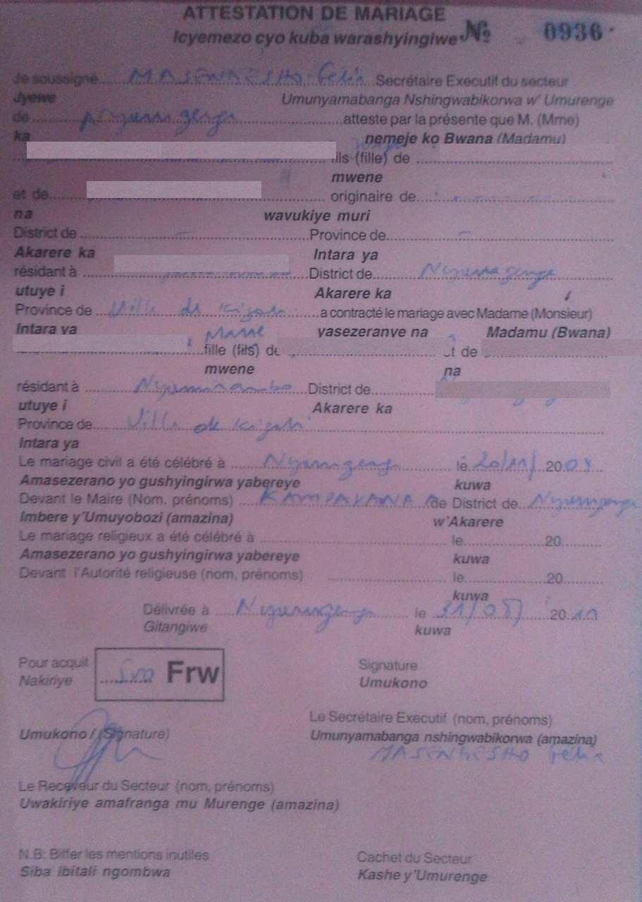 Business procedures in rwanda 01 libre deuda de patente yelopaper Image collections