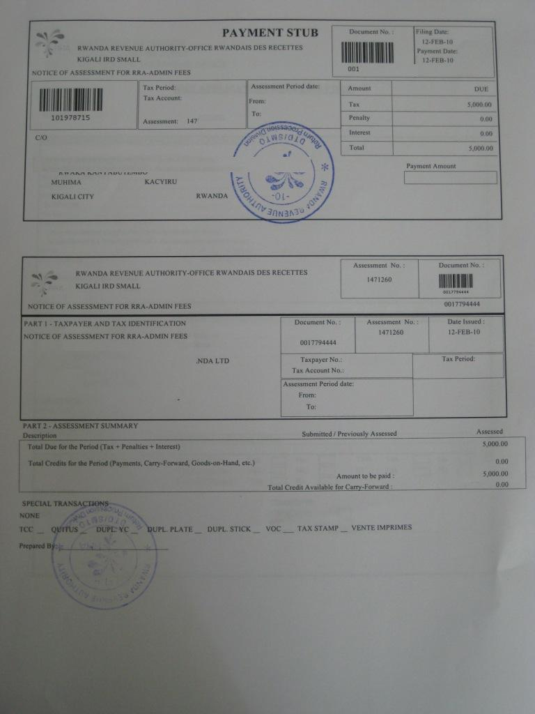 Tax%20clearance%20payment%20stub Sample Board Application Form on us passport renewal, for matron job, auto loan, german schengen visa, business credit, u.s. passport, car loan,