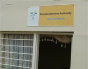 Rwanda Revenue Authority Office
