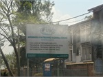Integrated Polytechnic Regional Center Kigali