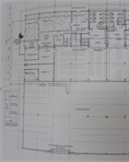 Water, plumbing and drainage drawings and details
