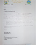 01 - Detailed design approval letter