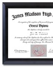 Notarized Diploma / Degree