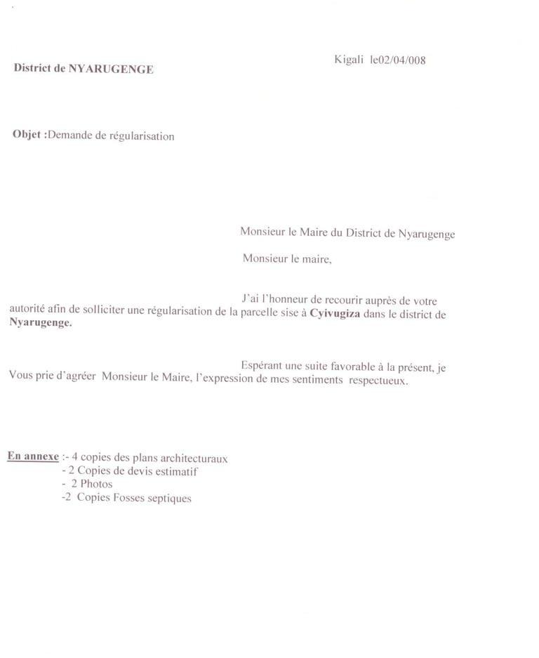 Business Procedures in Rwanda